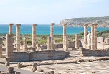 sitios arqueologicos  / by Cousas As