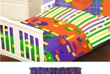 Kids Bedding / by Domestic Bin