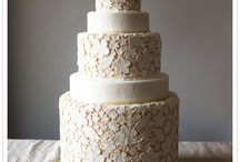 Sweet as Cake / by Shannon Leahy Events