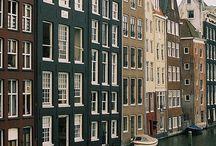 The Netherlands / by Entouriste