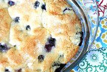 Breakfast Recipes / by Lori Henry