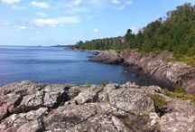 State Parks / Every Minnesota vacation should include a stop at state parks.  / by Caribou Highlands Lodge on Lutsen Moutains