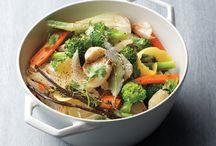 Souper! / Soups & Stews / by Lisa Landers