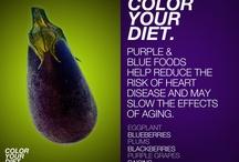 Foodspiration / by Lori Lanham @Get Fit Naturally