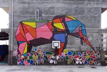 Elephants / by Mike Nixon