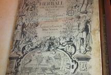 History - books & mss / by Matthew Ward