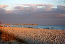 Beach bum / by Christina Cruz Green