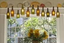 Lighting Solutions...DIY and Store Bought / by HeartsAbound