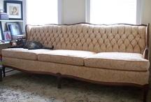 Furniture / by Regan Nix