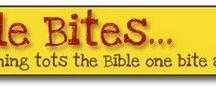 Bible Bites / by Scott Russell
