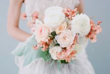 Beautiful Bouquets / by DAISIES & PEARLS | MERRYMAKING