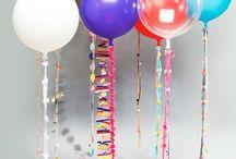 Balloon-atic! / by Susan Romano Amato