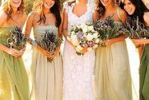 Wedding Ideas / Wedding Stuff I like / by Lauren Griffin