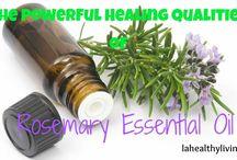 essential oils / by Kristen Kroening