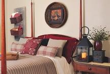 bedroom / by Pat Neiheisel