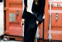 Streetstyle / by Lafille Madrid