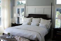 Master Bedroom Inspiration / by Tatertots and Jello .com