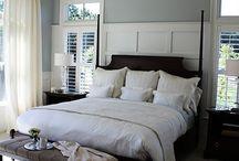Master Bedroom Inspiration / by Tatertots and Jello .com