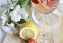 Drinks / by Elise @frugalfarmwife.com