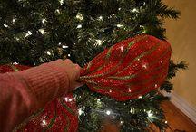 The Holidays!!! / by Melissa Carmack McMahan
