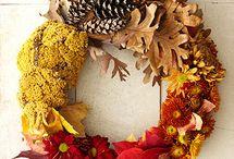Fall <3 / by Jessica Kumar