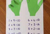 Kids Math / by LNA
