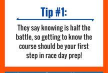 2014 Columbus Marathon 26 Tips for 26.2 Miles / by Columbus Marathon