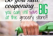 Coupon / by Della Ablett
