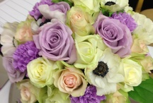 Wedding - flowers  / by 'chelle