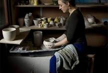 Ceramics / by Luminous Creative