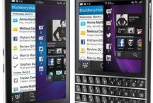 BlackBerry / by alvaro ellakuría