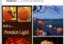 Pumpkins! / Love this / by Sophia Johnson