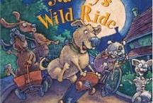 Children's Books / by Renee Gardener