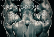 Quotes and Inspirations / by Michael Donaldson