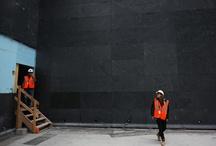 Ground Zero / by Jes Gordon