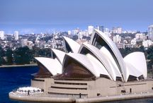 G'Day Mate / Here are some of our favorite cruise stops in Australia! / by Seabourn Cruise