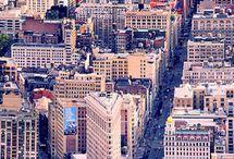 Şehirler & Ülkeler / Dünya'nın her yeri / by Güler Infinity
