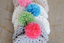 Crochet / by Beitas