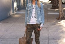 Street style fashion 2014 / by Emma Rich