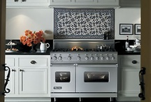 Amazing Kitchens / Great appliances, cool ideas & more / by Famous Tate