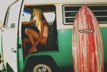 life's a beach. / by Danielle Heckman
