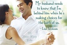 Motivation for the Christian Wife / by Jade Hobbs