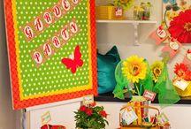 classroom decor / by Carolyn Anderson Speers