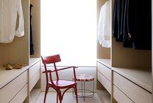 Wardrobe / by Bella Vie Interiors