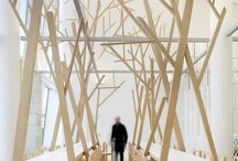 Restaurants & Bars Interior / by Chiara Butti
