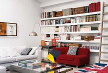 Interior Design / by Tressie Rollins