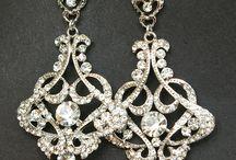 Jewelry / by Jessica Madson