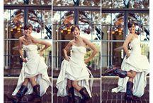 Ashley's wedding ideas / by Stephanie Ford