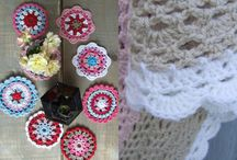 Crochet / Haken 1 / I will not add anything to this board, because I have devided crochet into several boards. / by Saskia