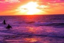 Life's A Beach / by Chet Calhoun Jr